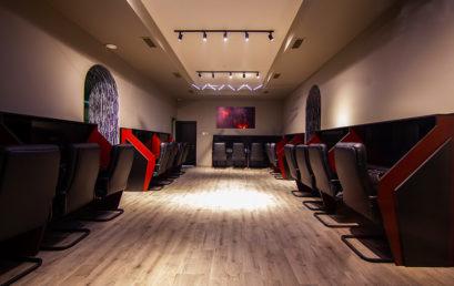 Sektor E-Sport Cafe. նոր վայր՝ համակարգչային խաղերի սիրահարների համար