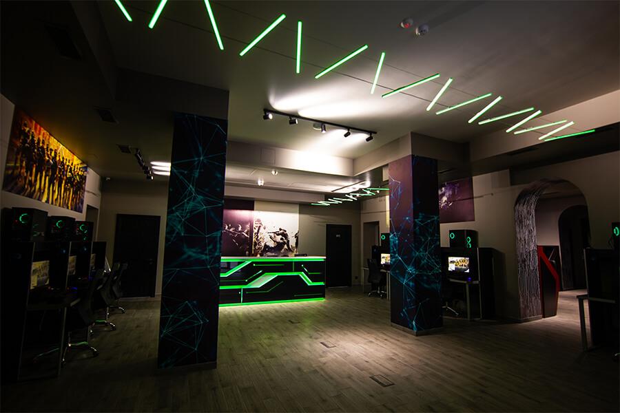 PC Hall